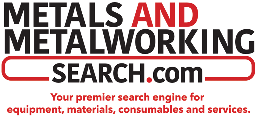 Metals And Metalworking Search