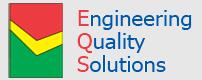 Engineering quality sol logo