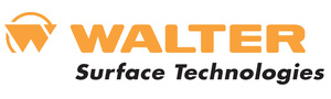 Walter surface logo