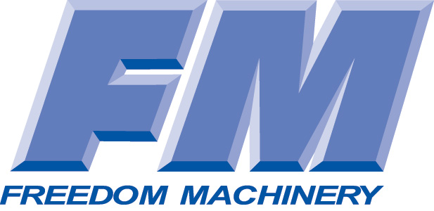 Freedommachinery logo