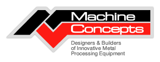 Machine concepts logo