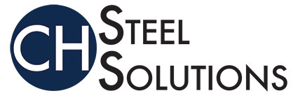 Ch steel solutions logo
