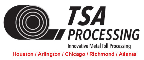 TSA Processing | Metals and Metalworking Search
