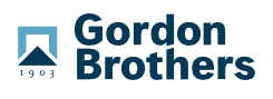 Gordon bros logo