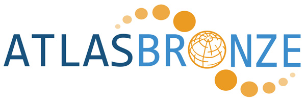 Atlasbronze logo