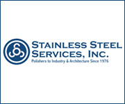 Stainless steel serv logo ad2